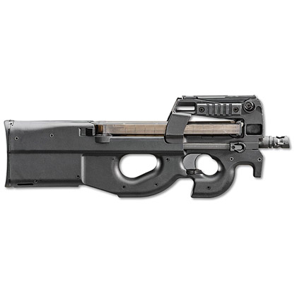 FN P90 Tactical Rotators